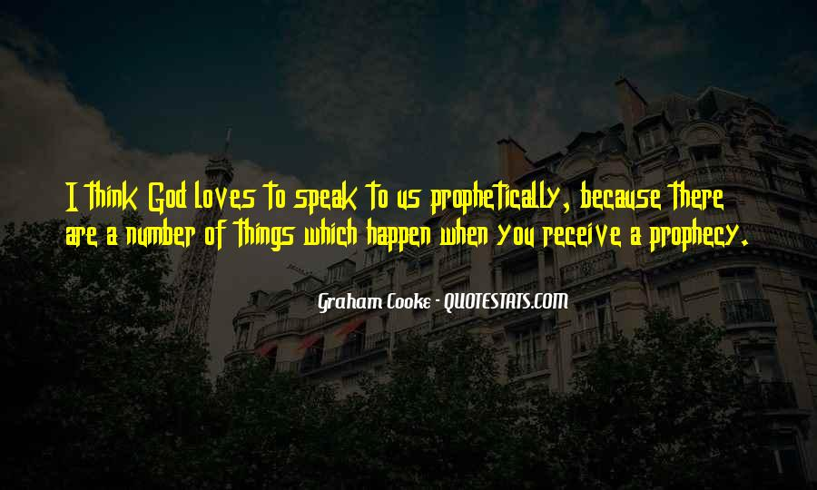 Love Can Happen Quotes #53436