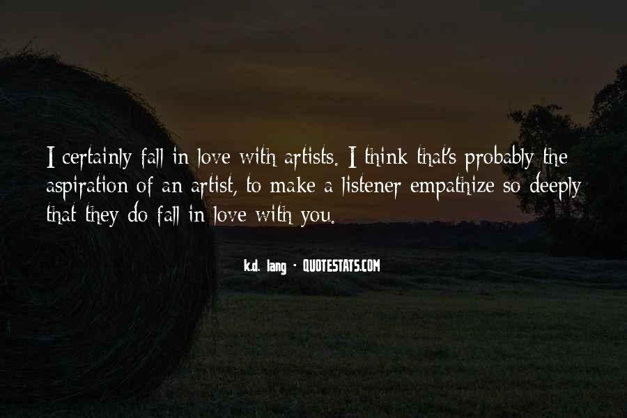 Love Can Make Everything Possible Quotes #35675