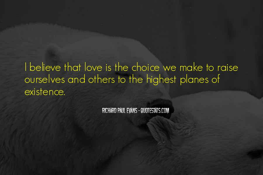 Love Can Make Everything Possible Quotes #4614