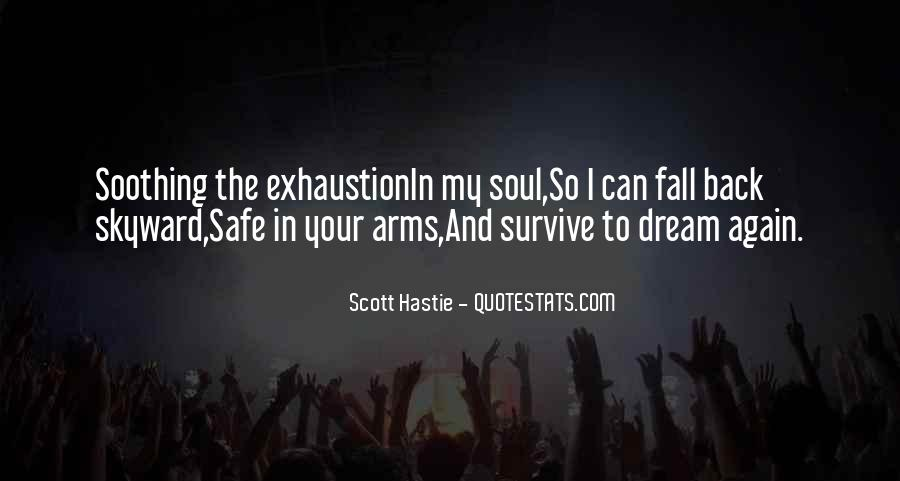 Love Can Survive Quotes #1102490
