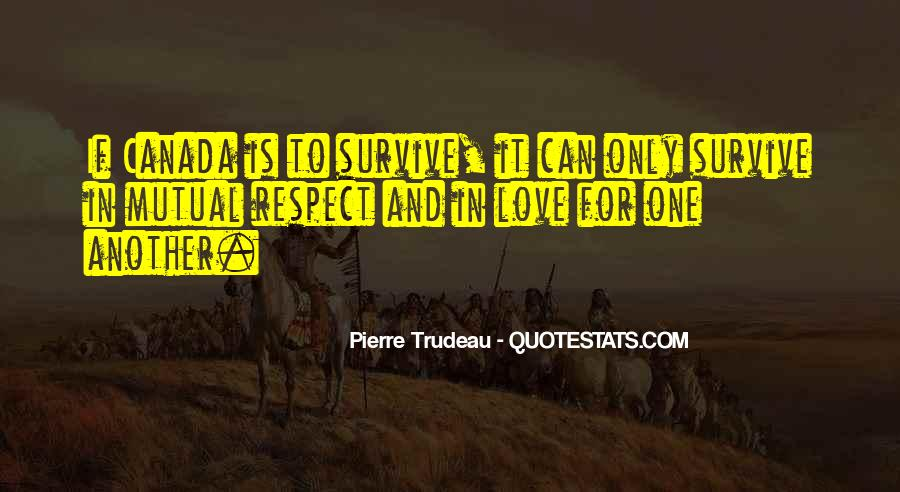 Love Can Survive Quotes #159631