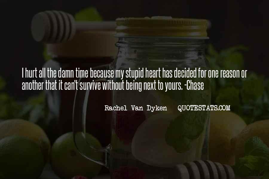 Love Can Survive Quotes #1861142