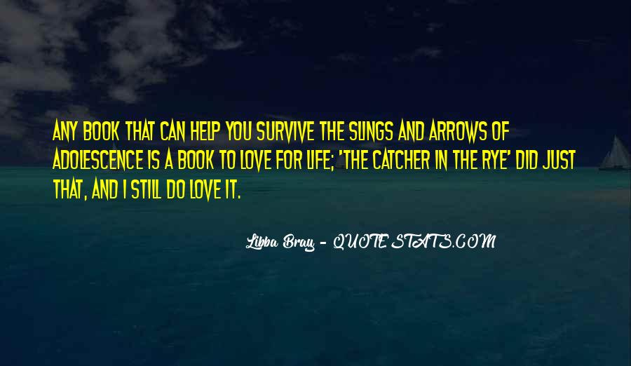 Love Can Survive Quotes #616149