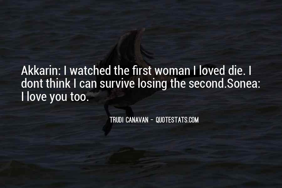Love Can Survive Quotes #646464