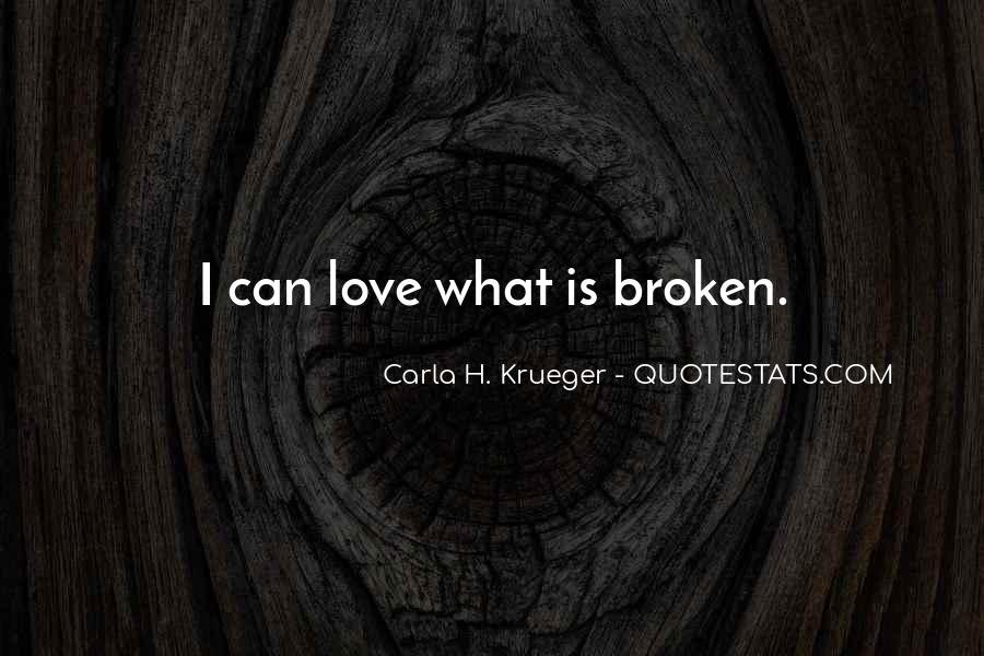 Love Can Survive Quotes #819940