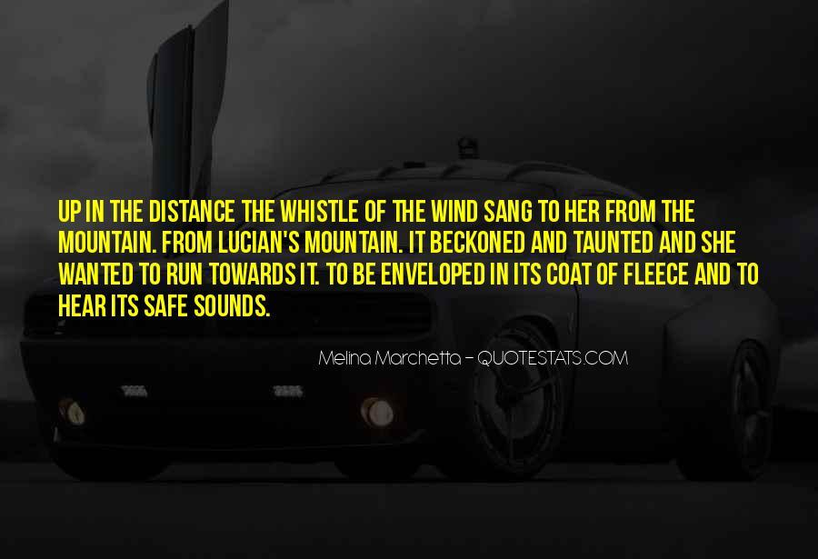 Love Coat Quotes #1343