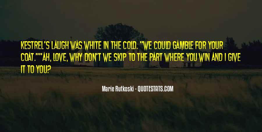 Love Coat Quotes #1351077