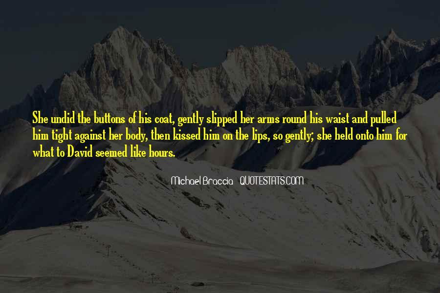 Love Coat Quotes #1432633