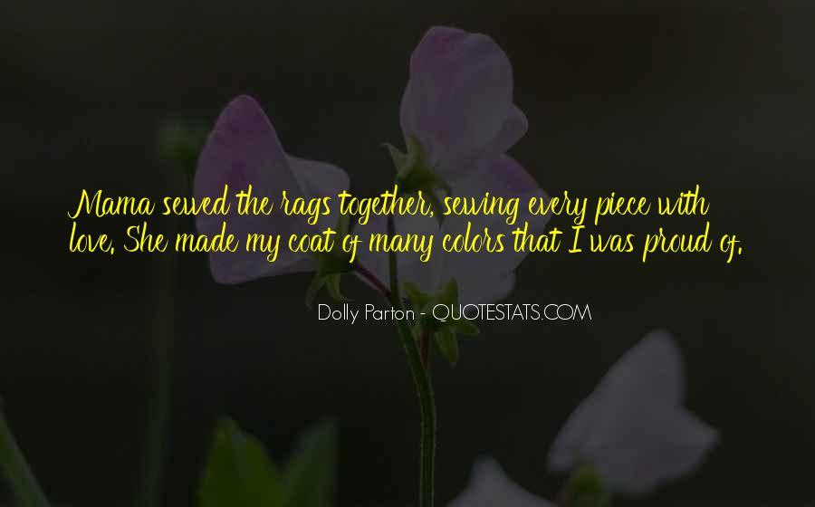 Love Coat Quotes #1603877