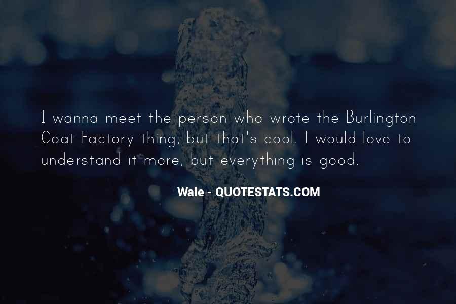 Love Coat Quotes #294376