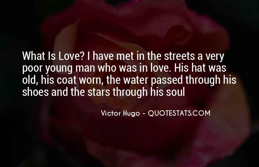 Love Coat Quotes #516310