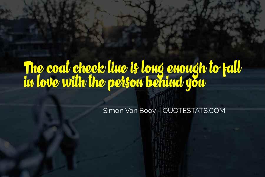 Love Coat Quotes #6435