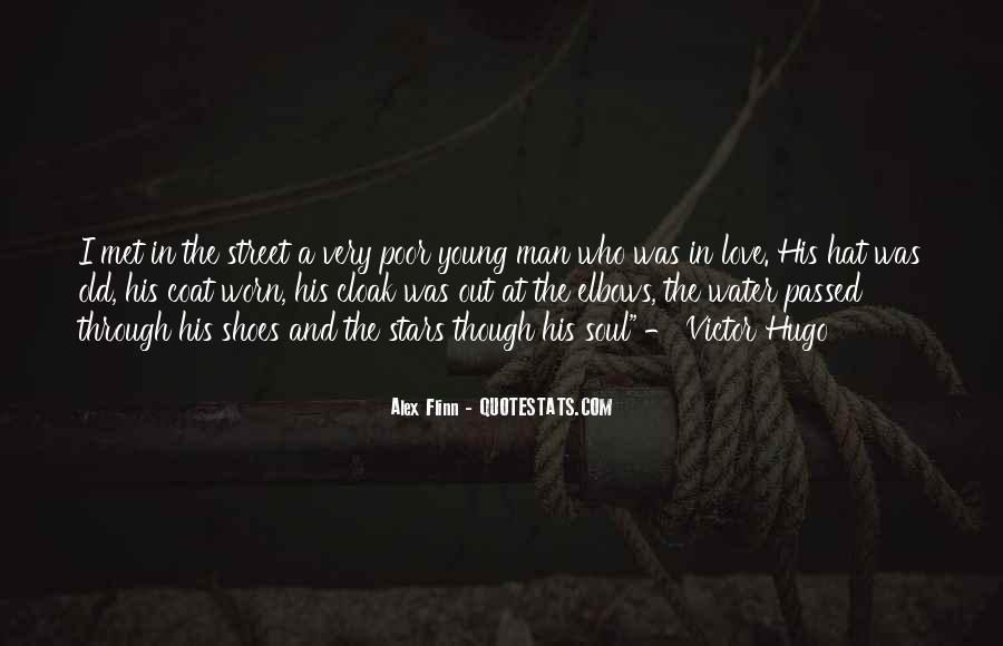Love Coat Quotes #721130