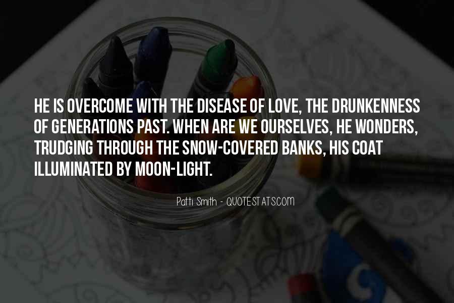 Love Coat Quotes #728306