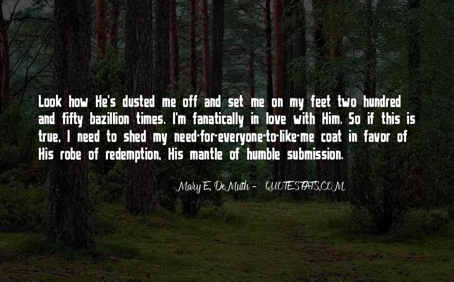 Love Coat Quotes #921226
