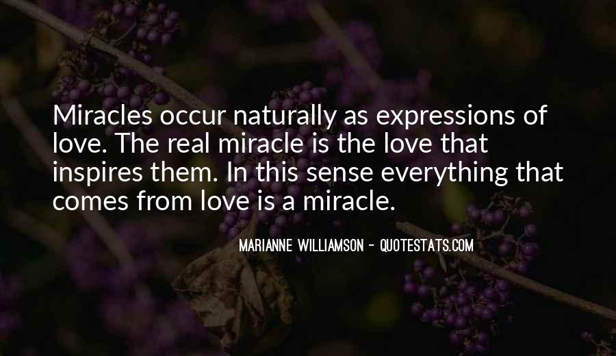 Love Comes Naturally Quotes #1180018