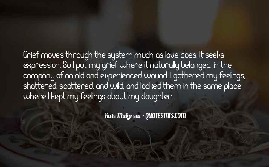 Love Comes Naturally Quotes #213432