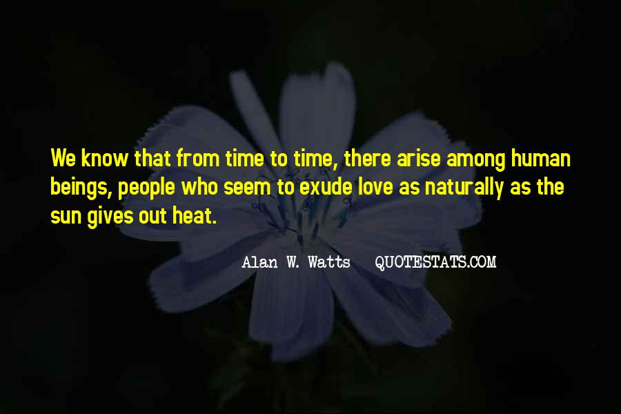 Love Comes Naturally Quotes #388017