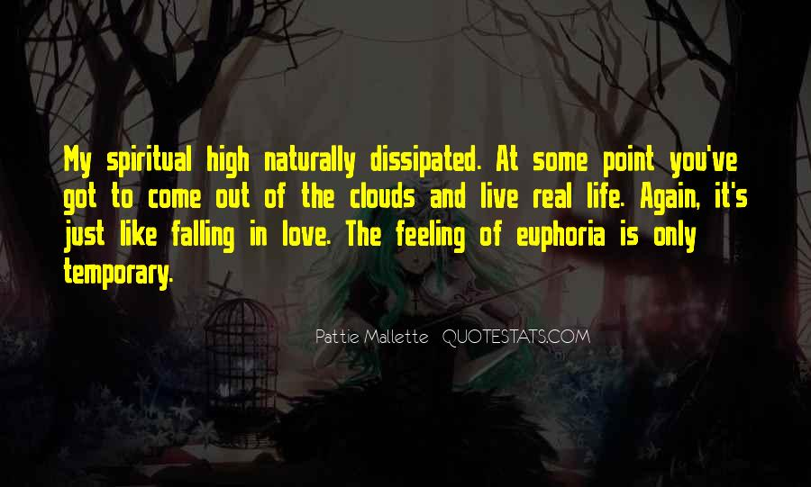 Love Comes Naturally Quotes #46587