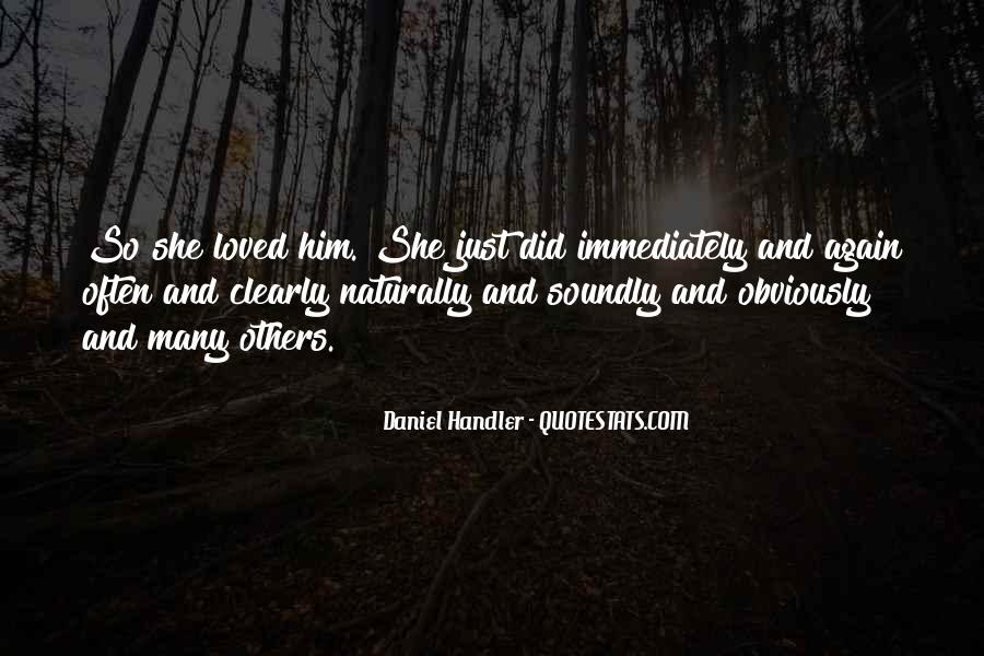 Love Comes Naturally Quotes #469694
