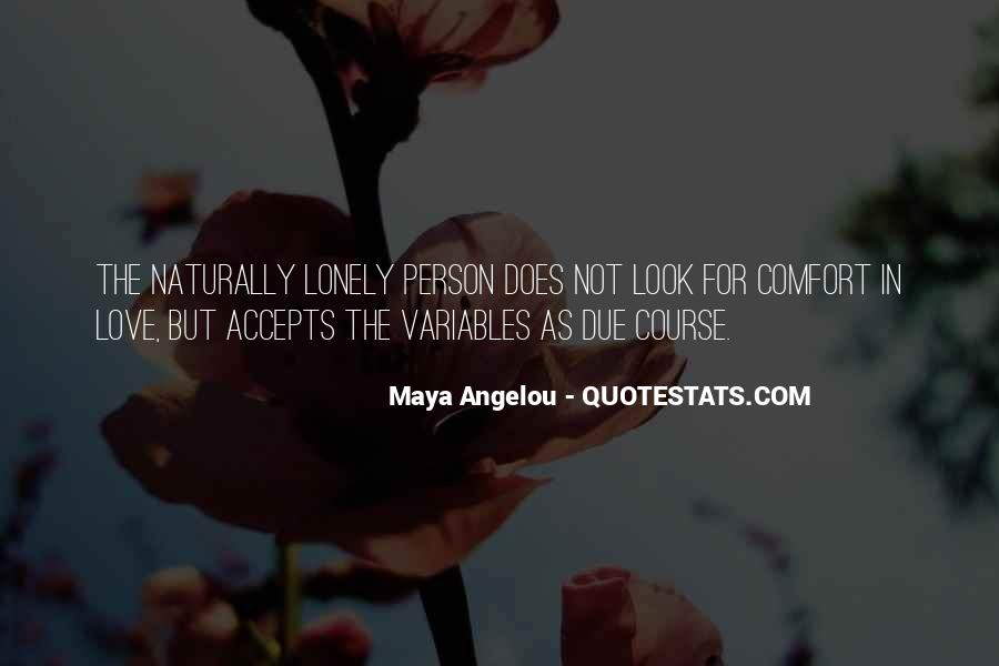 Love Comes Naturally Quotes #540802