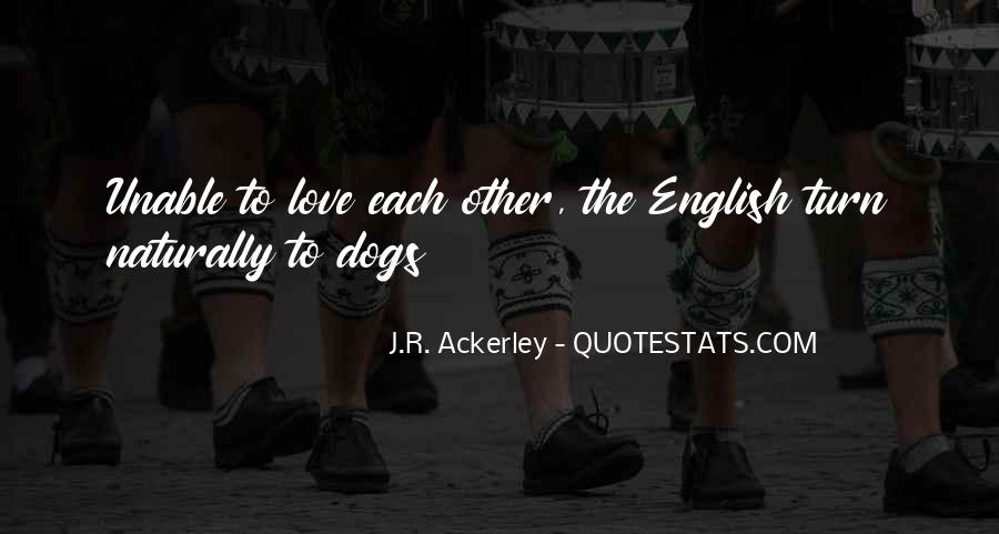 Love Comes Naturally Quotes #895150