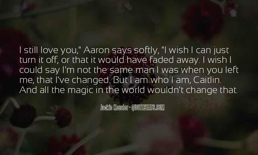 Love Comes Softly Quotes #115391