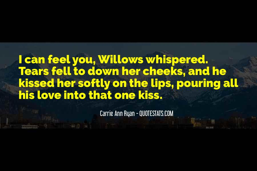 Love Comes Softly Quotes #211660
