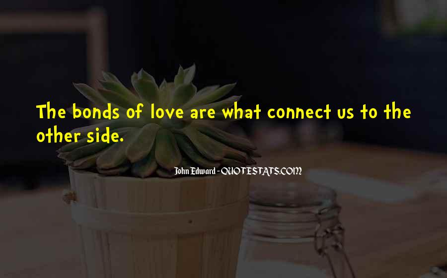 Love Connect Quotes #142155