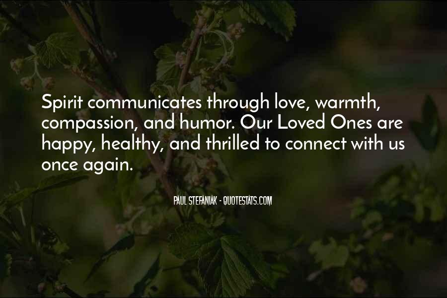 Love Connect Quotes #326590