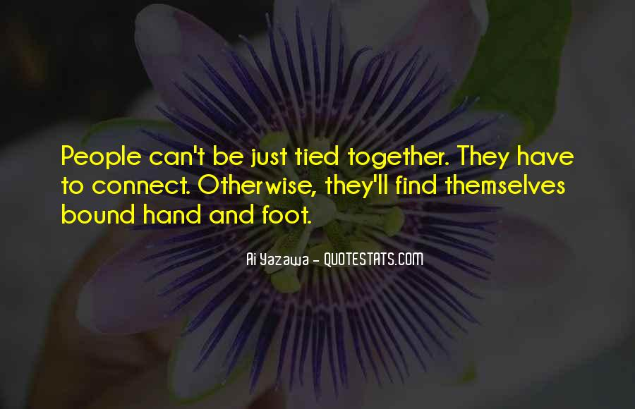Love Connect Quotes #860769