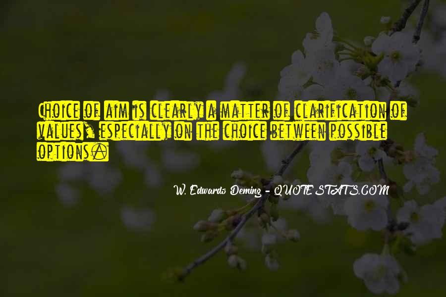 Quotes About Dennon #1361535