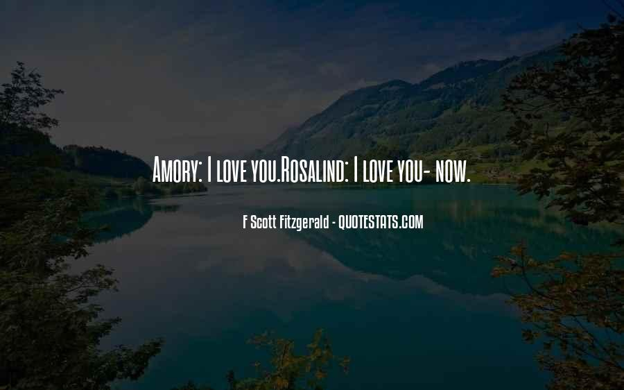 Love Cynicism Quotes #40912