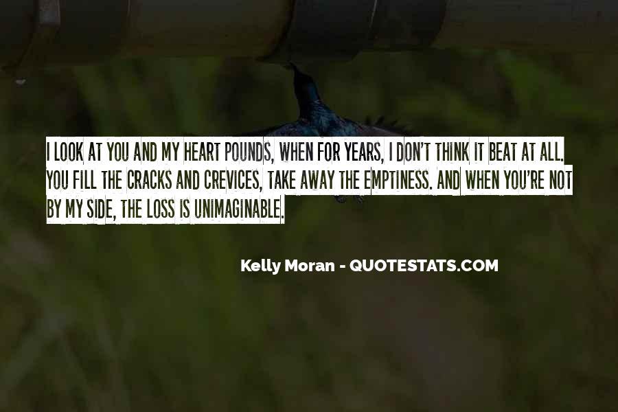 Love Declarations Quotes #1266503