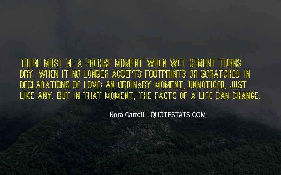 Love Declarations Quotes #1487762
