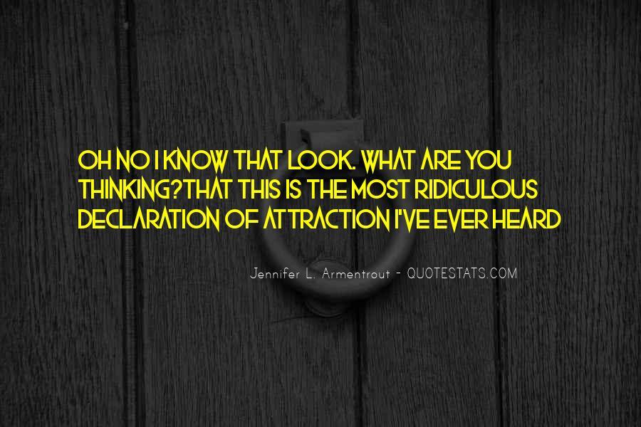 Love Declarations Quotes #899520