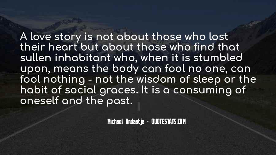 Love Defining Quotes #1378973