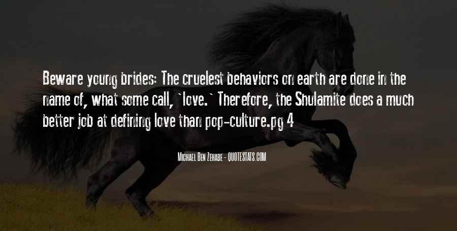 Love Defining Quotes #1616627