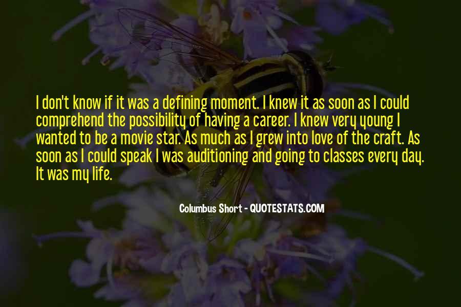 Love Defining Quotes #404598