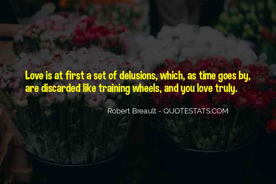 Love Delusions Quotes #1520395