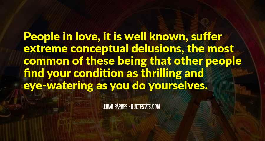 Love Delusions Quotes #168673