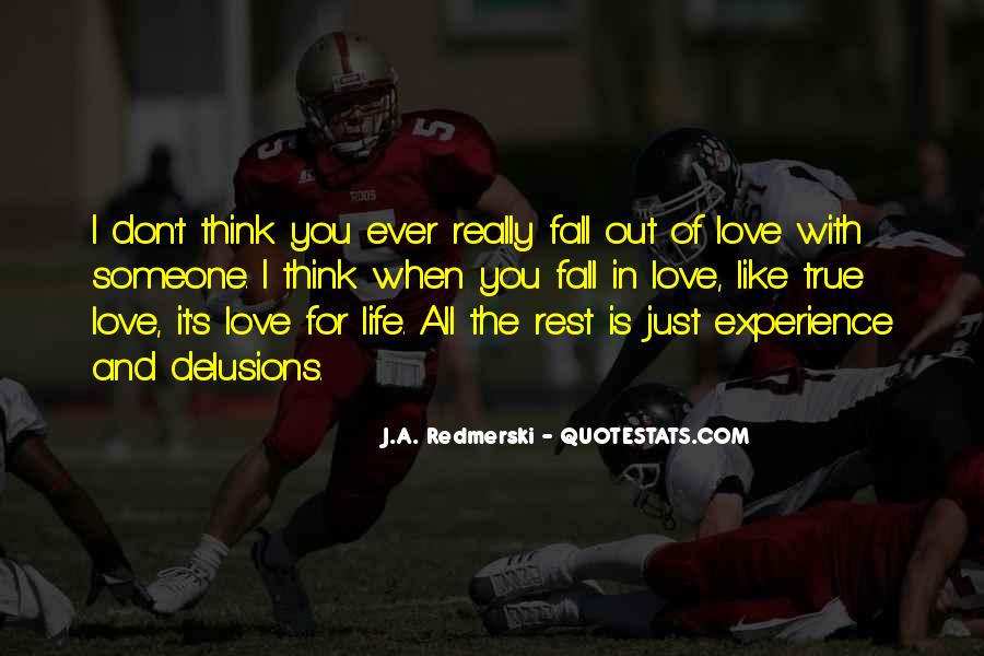 Love Delusions Quotes #849775