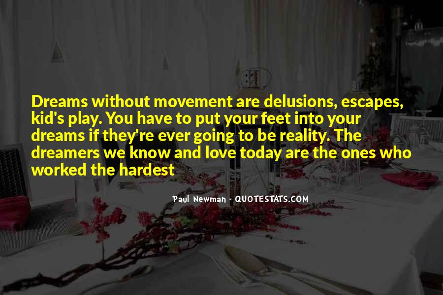 Love Delusions Quotes #959933