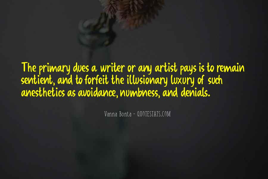 Quotes About Denials #748152
