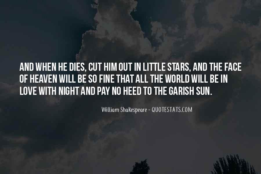 Love Dies Quotes #171556