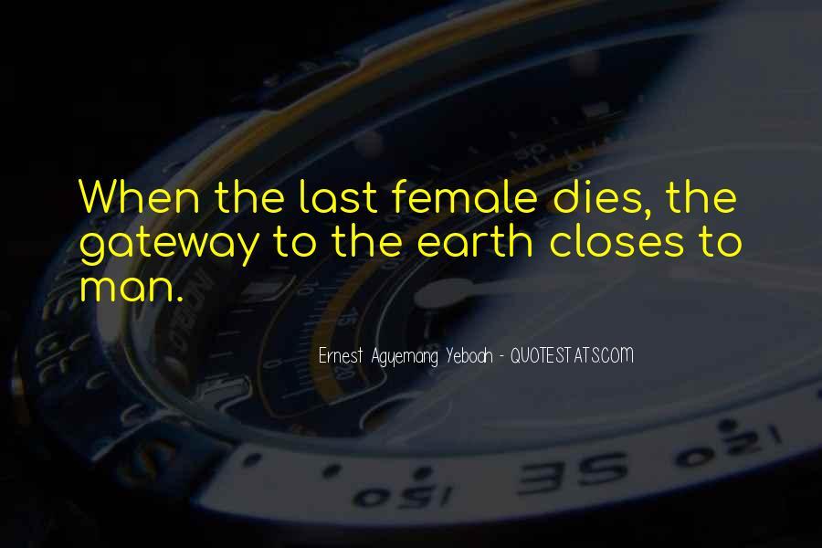 Love Dies Quotes #323101