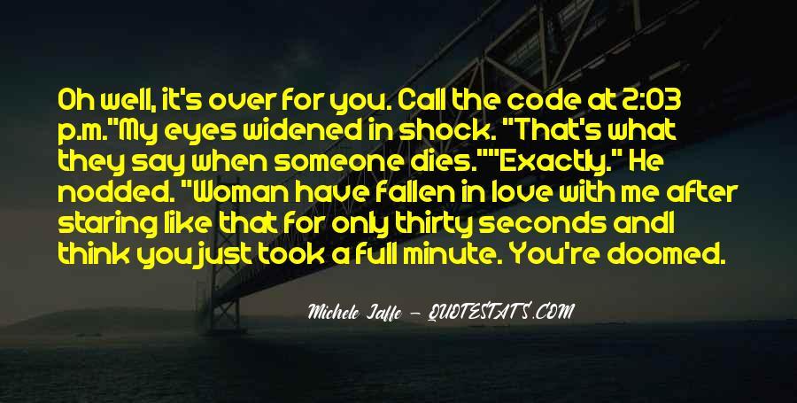 Love Dies Quotes #387473