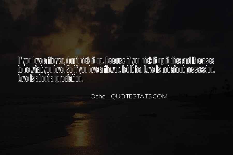 Love Dies Quotes #411776