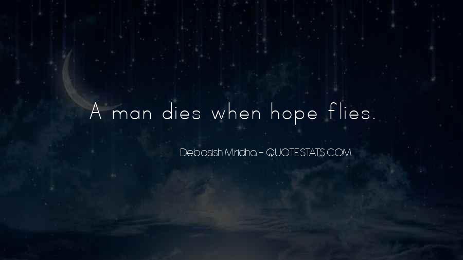 Love Dies Quotes #481672