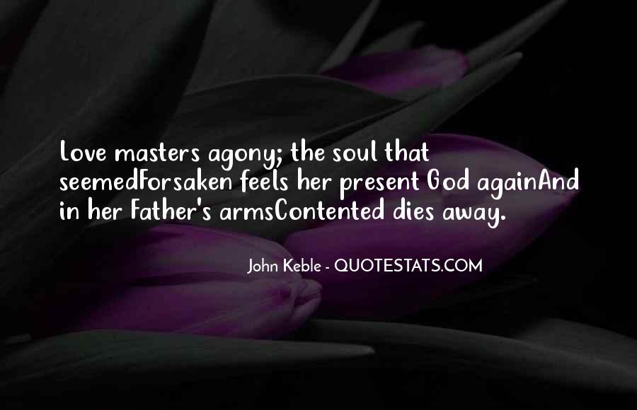 Love Dies Quotes #576372
